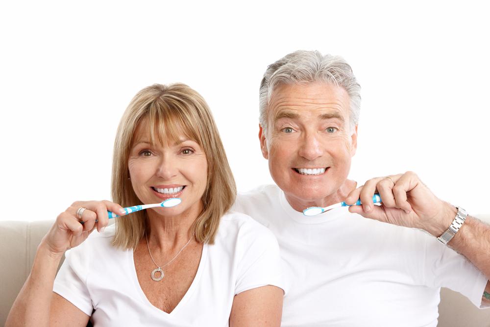salud dental tercera edad
