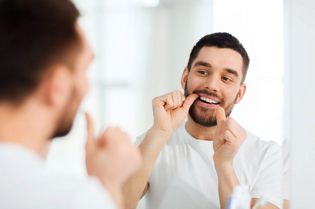 uso seda dental