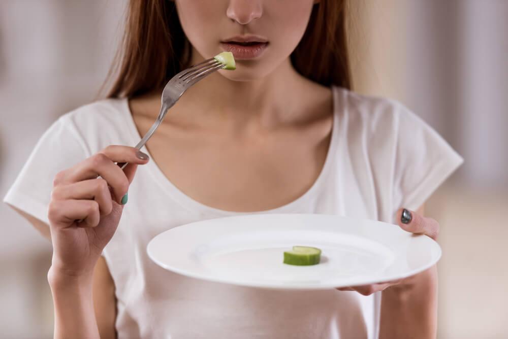 efectos de la bulimia