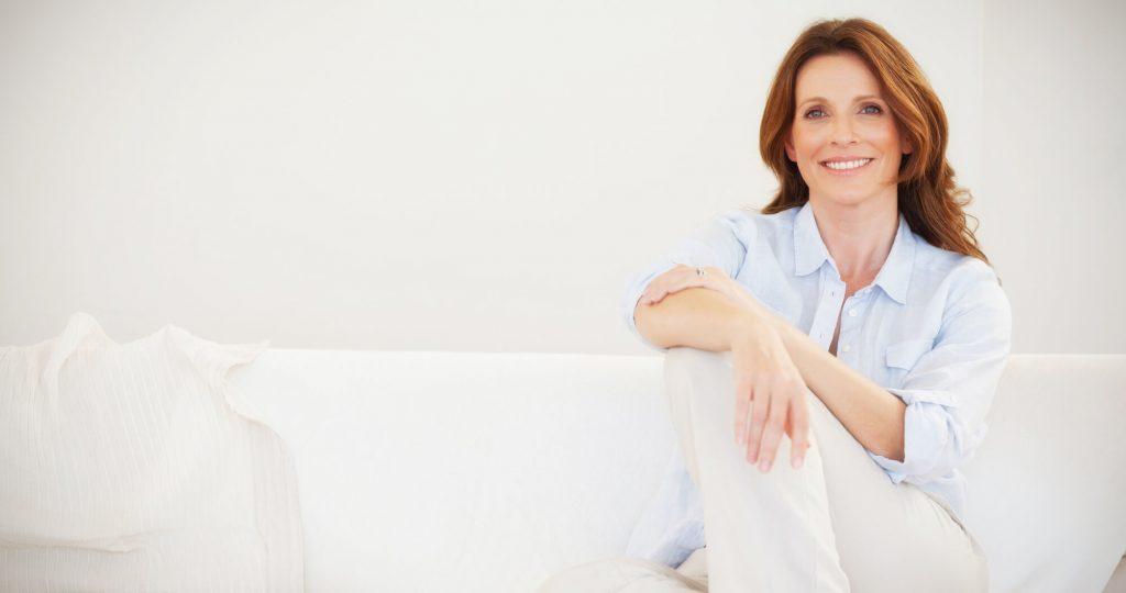 menopausia adeslas mujer adulta