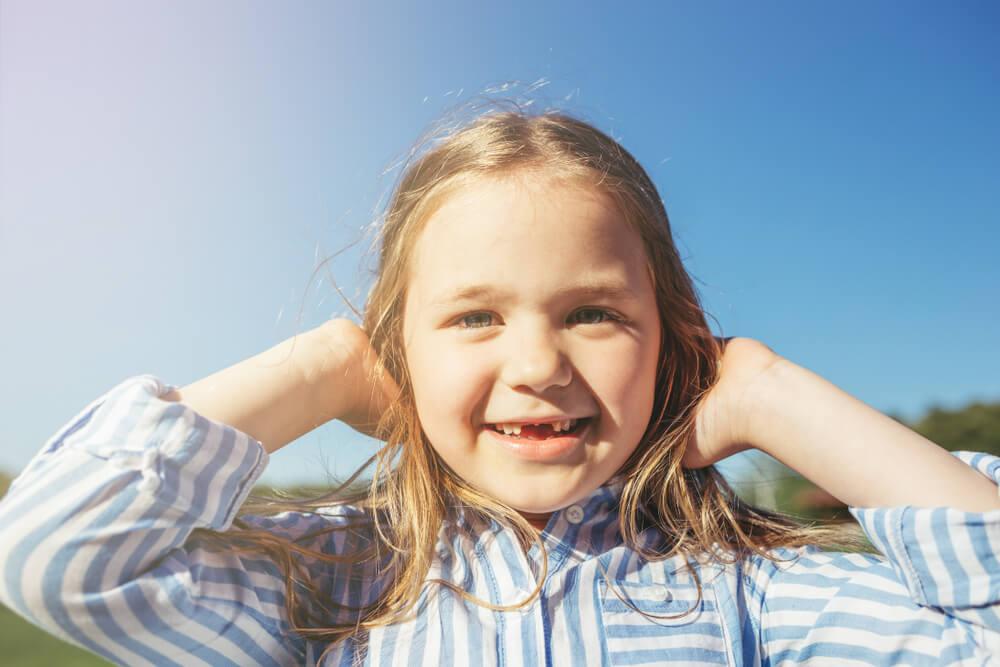 Nens: cura dental